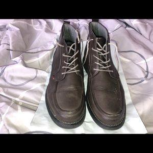 Tommy Hilfiger Boots Men's Size 9.5